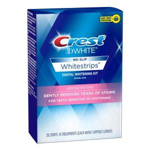 crest-3d-whitestrips-gentle-routine