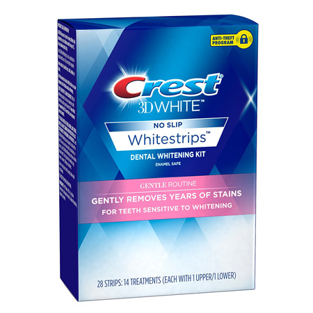 crest-3d-whitestrips-gentle-routine