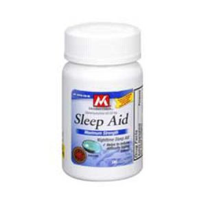 Buy Diphenhydramine In The UK, Sleep Aid