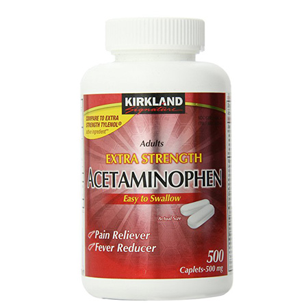 kirkland-extra-strength-acetaminophen