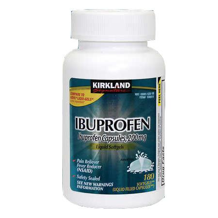 kirkland-ibuprofen-capsules