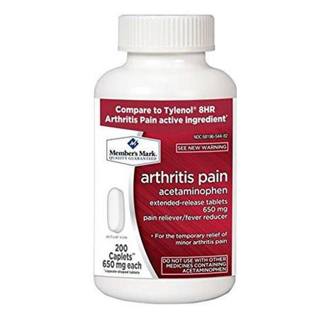 members-mark-arthritis-pain-200-caplets