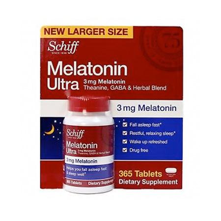 schiff-melatonin