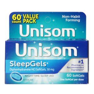 unisom-sleepgels-value-pack