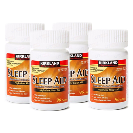 kirkland-sleep-aid-four-bottles-384-tablets